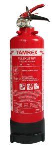 Tamrex tulekustuti